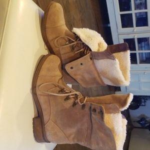 UGG  Grandin boots